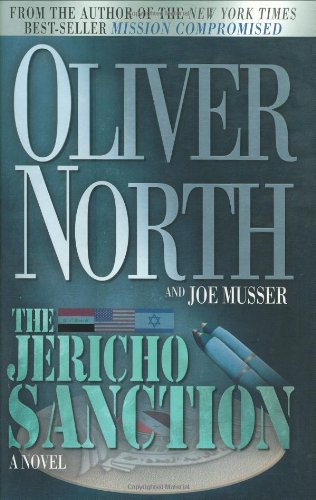 The Jericho Sanction: North, Oliver; Musser, Joe