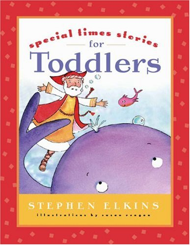 9780805426816: Special Times Bible Stories for Toddlers