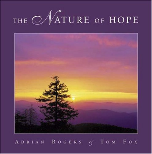 9780805427004: The Nature of Hope