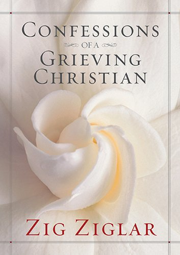 9780805427455: Confessions of a Grieving Christian