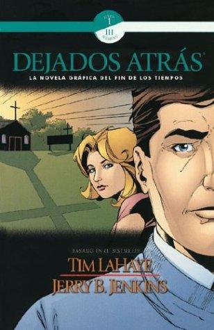 9780805428445: Dejados Atras / Left Behind (Dejados Atras, 3) (Spanish Edition)