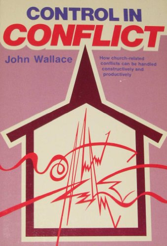 Control in conflict: Wallace, John