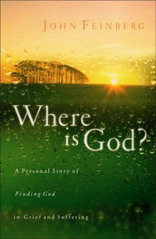 9780805430417: Where Is God?: A Personal Story of Finding God in Grief and Suffering