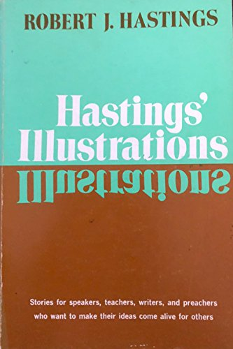Hastings' illustrations: Hastings, Robert J