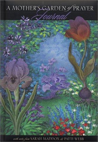 9780805436846: A Mother's Garden of Prayer: Journal