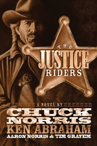 9780805440324: The Justice Riders