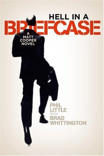 9780805440805: Hell in a Briefcase: A Matt Cooper Novel