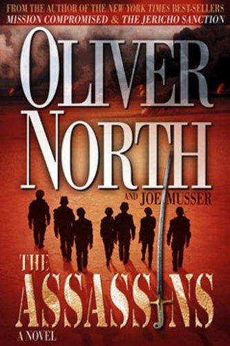 9780805440904: The Assassins (International Intrigue Trilogy #3)