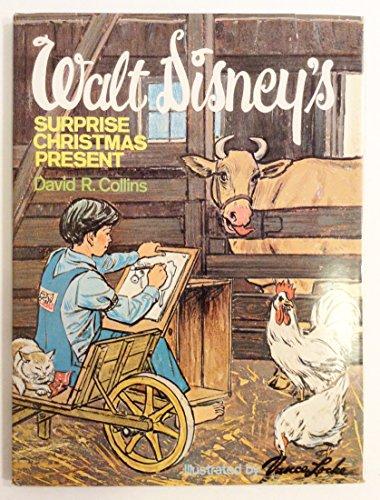 Walt Disney's Surprise Christmas Present: David R Collins