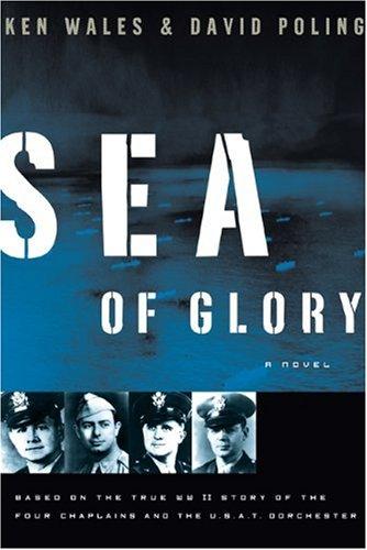 9780805443806: Sea of Glory: A Novel