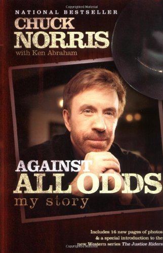9780805444216: Against All Odds: My Story