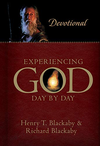 9780805444780: Experiencing God Day by Day: Devotional