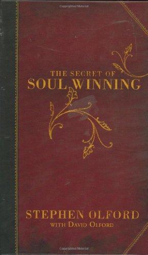 9780805445473: The Secret of Soul Winning