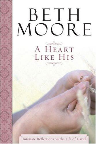9780805445596: A Heart Like His