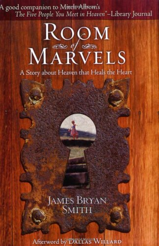Room of Marvels (0805445633) by James Bryan Smith