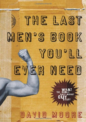 9780805446814: The Last Men's Book You'll Ever Need
