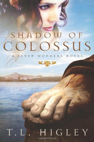9780805447309: Shadow of Colossus (Seven Wonders Series #1)