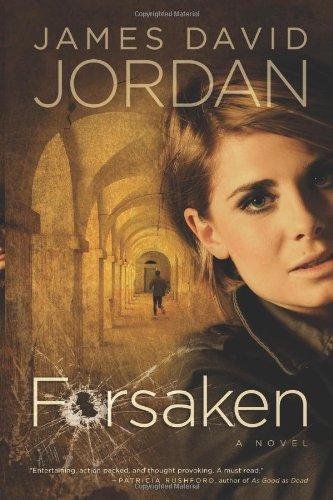 Forsaken: Jordan, James David