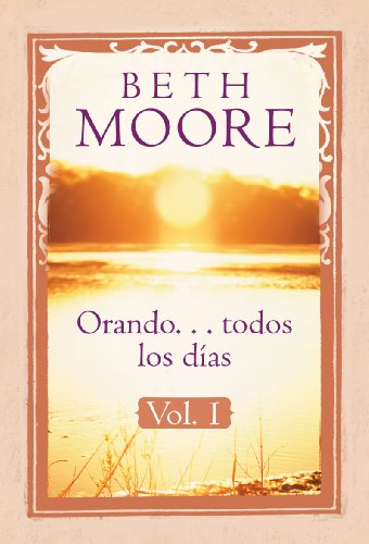 9780805448184: Orando... Todos Los Dias, Vol. 1
