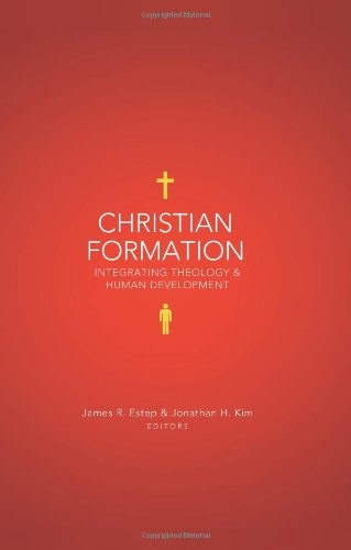 9780805448382: Christian Formation: Integrating Theology and Human Development