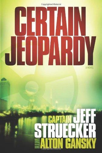 9780805448535: Certain Jeopardy