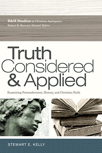 9780805449587: Truth Considered and Applied: Examining Postmodernism, History, and Christian Faith