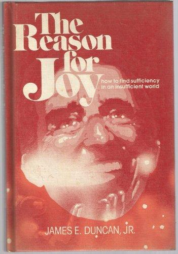 9780805451542: The reason for joy
