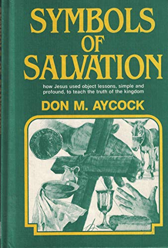 9780805451900: Symbols of salvation