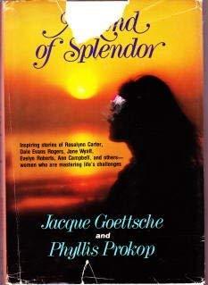 9780805452808: A kind of splendor