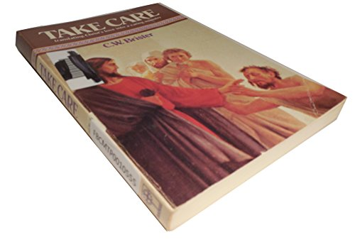 Take care (0805455787) by C. W Brister
