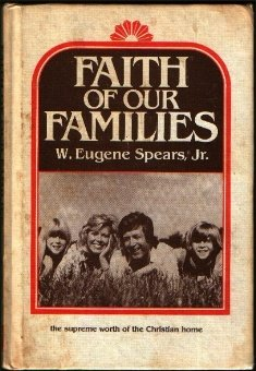 9780805456448: Faith of our families