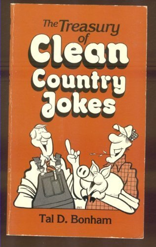 9780805457179: The Treasury of Clean Country Jokes (Treasury of Clean Jokes)