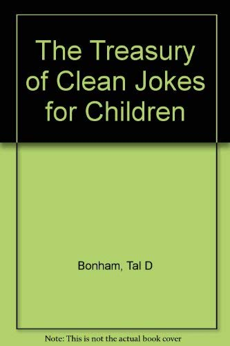 9780805457216: The Treasury of Clean Jokes for Children