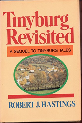 9780805457353: Tinyburg Revisited