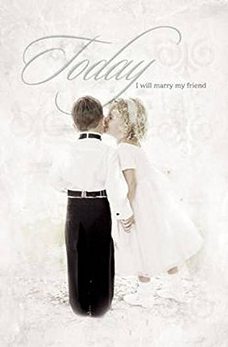 9780805458145: Today I Will Mary My Friend