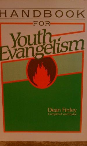 9780805462562: Handbook for Youth Evangelism