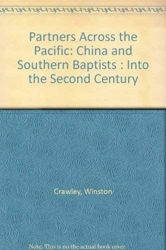 Partners Across The Pacific: Crawley, Winston