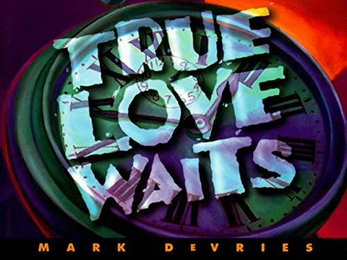 True Love Waits (Mini-Books) (0805463526) by DeVries, Mark
