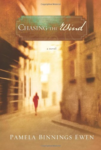 9780805464313: Chasing the Wind: A Novel
