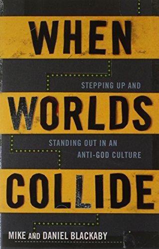 9780805464818: When Worlds Collide