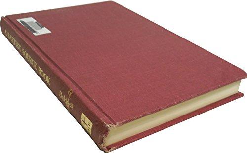 9780805465198: Baptist Source Book