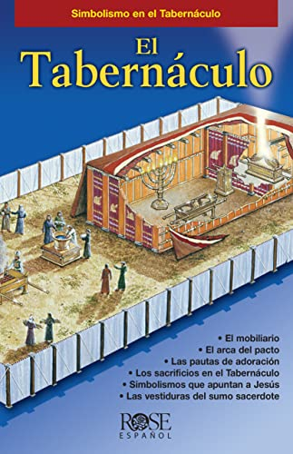 9780805465983: El Tabernaculo / The Tabernacle