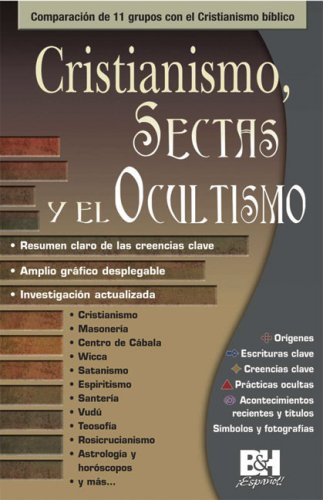 9780805466317: Cristianismo, Sectas Y Ocultismo/christianity, Cults & the Occult