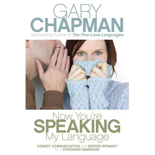 9780805466706: Now You Are Speaking My Language Pb