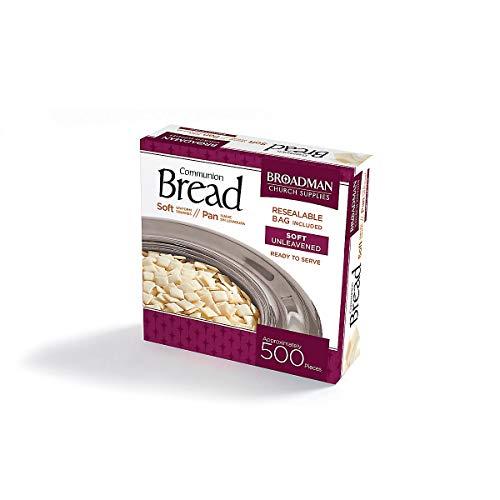 9780805470864: Communion Bread