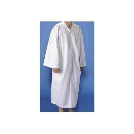 9780805471366: Pleated Baptism Robe