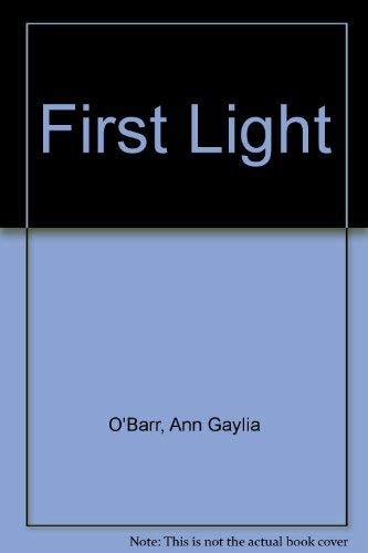 9780805473056: First Light