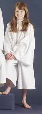9780805484403: Culotte Baptism Robe