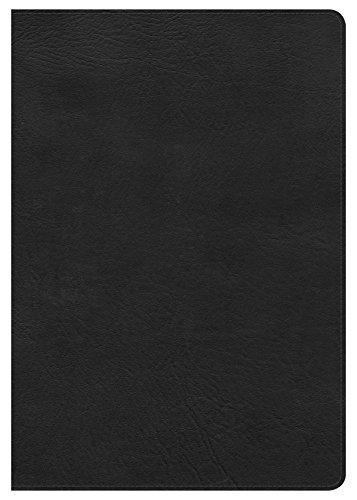 Super Giant Print Reference Bible-NKJV (Imitation Leather)