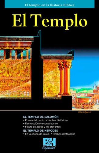 9780805495102: El templo (Coleccion Temas de Fe) (Spanish Edition)